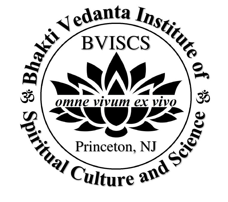 Bhakti Vedanta Institute of SPiritual Culture and Science