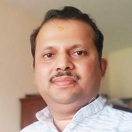 Ranjan K. Panda, Ph.D.