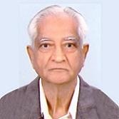 S. R. Bhatt, Ph.D.