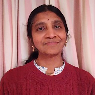 Suvasini Devi Dasi, Ph.D.