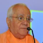 Sripad Bhakti Madhava Puri Maharaja, Ph.D.