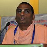 Bhakti Niskama Shanta, Ph.D.