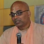 Bhakti Vijnana Muni, Ph.D.