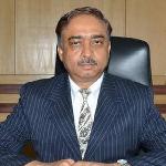 V. M. Tiwari, Ph.D.
