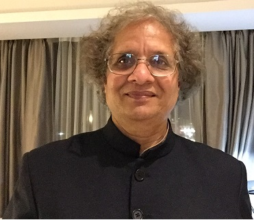 Bal Ram Singh, Ph.D.