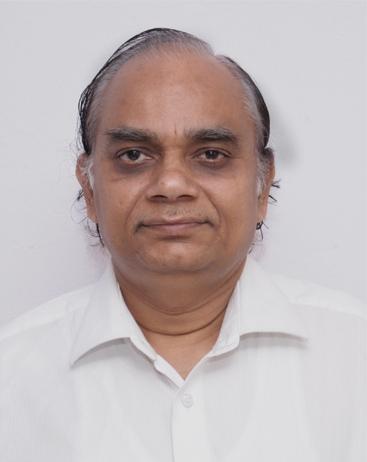 Medicharla Venkata Jagannadham, Ph.D.