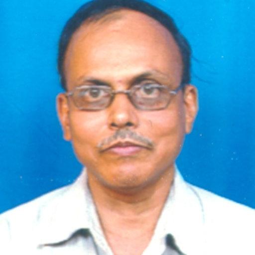 Madhab K.. Chattopadhyay