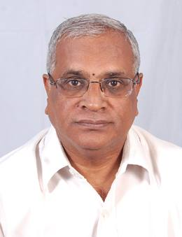 Varanasi Ramabrahmam, Ph.D.