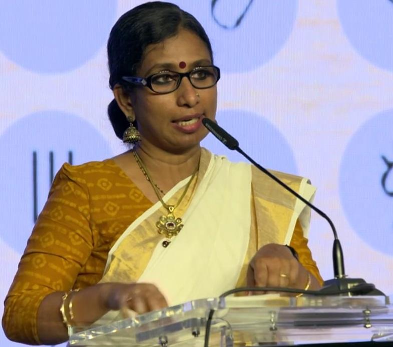 Sangeetha Menon, Ph.D.