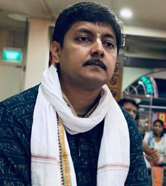 Satish Krishna Das