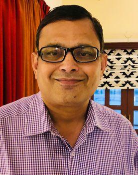 Sundeep Mishra, M.D.